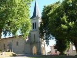 Histoire de Saint Barthélémy de Bussière (Dordogne)