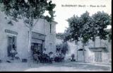 Histoire et patrimoine de Saint Dionisy (Gard)