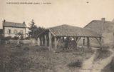 Histoire et patrimoine de Saint Forgeux Lespinasse (Loire)