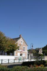 Histoire et patrimoine de Saint Hilaire (Essonne)