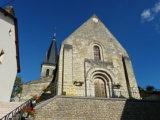 Histoire de Saint Léger de Montbrillais (Vienne)