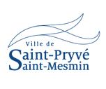 Histoire et patrimoine de Saint-Pryvé Saint-Mesmin (Loiret)