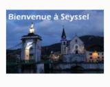 Histoire et patrimoine de Seyssel (Haute-Savoie)