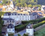Histoire et patrimoine de Villandry (Indre et Loire)