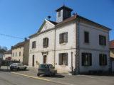 Histoire et patrimoine d'Andelarrot (Haute-Saône)