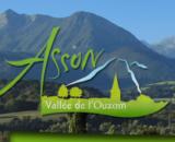 Histoire et patrimoine d'Asson (Pyrénées-Atlantiques)