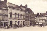 Histoire et patrimoine de Béthune (Pas-de-Calais)