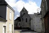 Histoire de Bocé (Maine-et-Loire)
