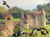 Histoire et patrimoine de Chassy (Saône-et-Loire)