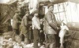 Histoire et patrimoine de Coudeville sur Mer (Manche)