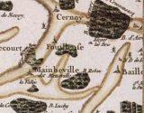 Histoire de Fouilleuse (Oise)