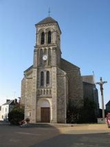 Histoire du Ribay (Mayenne)