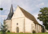 Histoire et patrimoine de Marville Moutiers Brûlé (Eure-et-Loir)