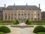 Histoire de Mortagne au Perche (Orne)