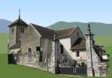 Histoire et patrimoine d'Onoz (Jura)