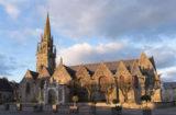 Histoire et patrimoine de Pleyber-Christ (Finistère)