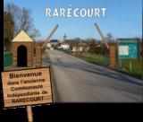Histoire et patrimoine de Rarécourt (Meuse)