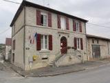 Histoire de Récicourt (Meuse)