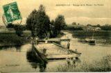 Histoire et patrimoine de Regnéville (Meuse)