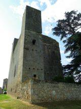 Histoire et patrimoine de Sainte-Mère (Gers)