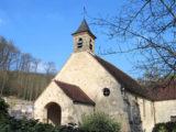 Histoire et patrimoine de Saint Forget (Yvelines)