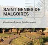 Histoire et patrimoine de Saint Genies de Malgoirès (Gard)