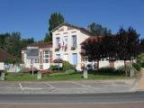 Histoire de Saint Hilarion (Yvelines)