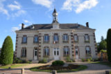 Histoire et patrimoine de Saint Léger en Yvelines (Yvelines)