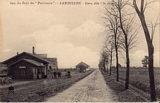 Histoire de Sandillon (Loiret)