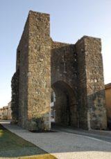 Histoire et patrimoine de Sauveterre de Guyenne (Gironde)