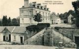 Histoire et patrimoine de Thésée (Loir-et-Cher)