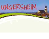 Histoire et patrimoine d'Ungersheim (Haut-Rhin)