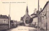 Histoire et patrimoine de Valennes (Sarthe)