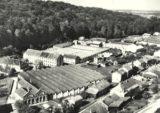 Histoire et patrimoine de Val et Châtillon (Meurthe-et-Moselle)