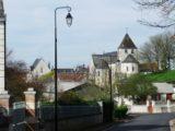 Histoire et patrimoine de Betz le Château (Indre-et-Loire)