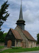 Histoire et patrimoine de Landepéreuse (Eure)