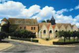 Histoire et patrimoine de Néron (Eure-et-Loir)