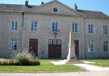Histoire d'Ounans (Jura)