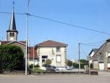Histoire de Romont (Vosges)