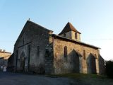 Histoire de Saint Estèphe (Dordogne)