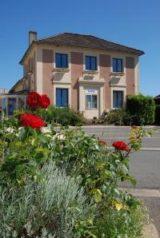 Histoire et patrimoine de Saint Jory de Chalais (Dordogne)
