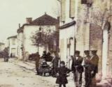 Histoire et patrimoine de Savignac (Gironde)