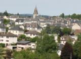 Histoire et patrimoine d'Ussel (Corrèze)