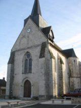 Histoire et patrimoine de Vernou en Sologne (Loir-et-Cher)