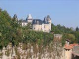 Histoire et patrimoine de Verteuil sur Charente (Charente)