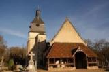 Histoire et patrimoine de Vieilleins (Loir-et-Cher)