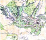 Histoire et patrimoine de Villeneuve de Rivière (Haute-Garonne)