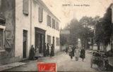 Histoire et patrimoine de Baigts de Béarn (Pyrénées Atlantiques)