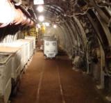 Le Musée de la mine à Bruay La Buissière (Pas de Calais)