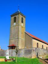 Histoire de Landroff (Moselle)